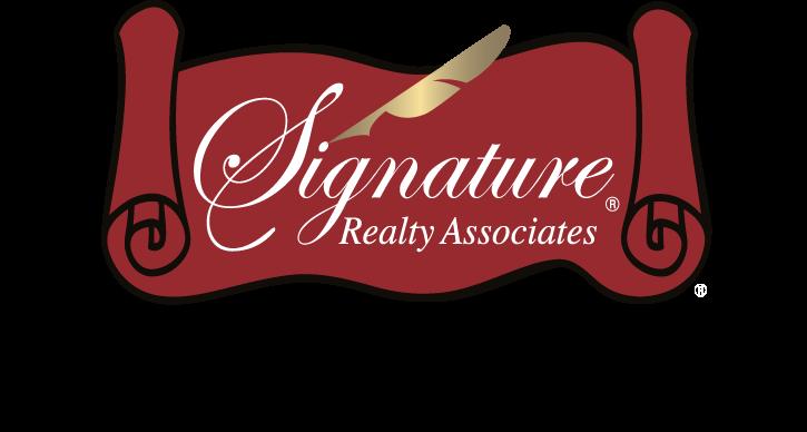 signature realty associates real estate firm hiring